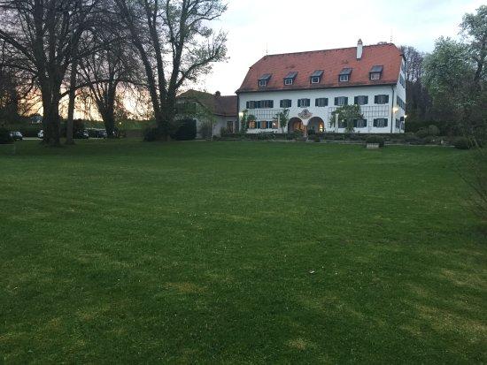 Seminar Und Freizeithaus Aiterbach Rimsting Hotel Reviews