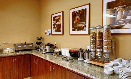 Phoenix Inn Suites Eugene ภาพถ่าย