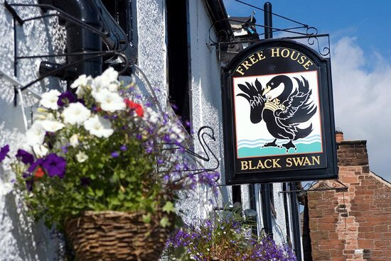 ‪‪Culgaith‬, UK: The Black Swan Inn Culgaith‬