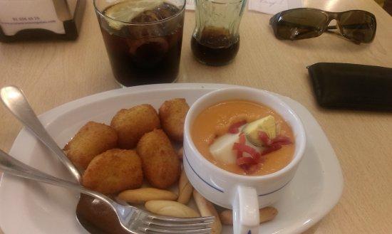 imagen Taberna - Restaurante El Capataz en Madrid