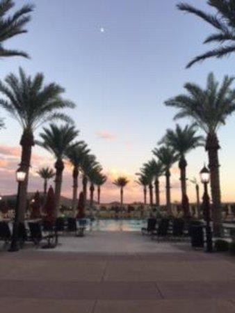 Casino Del Sol Resort : The amazing pool.....