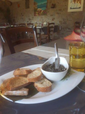 Restaurant Itacare Chateau Thebaud