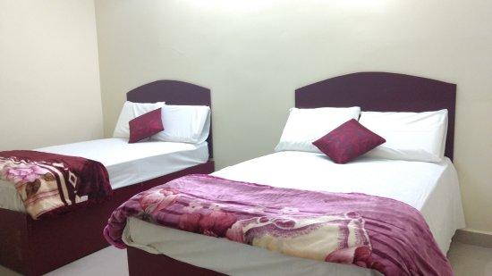 Sree Shanmuga Lodge