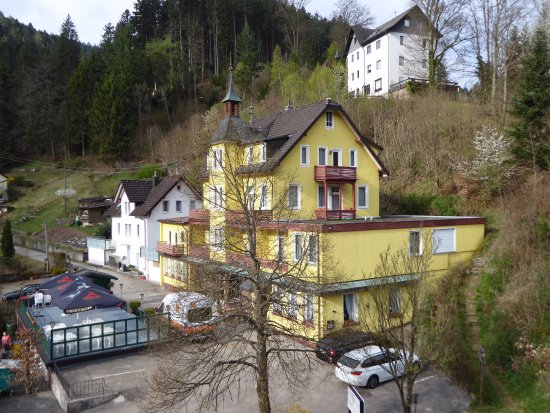 Lauterbach, Germany: Neues Restaurant