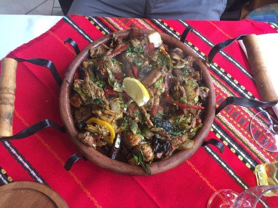 Vallendar, Alemania: Traditionelle Bulgarische Küche: lecker, gesund, vielfältig!
