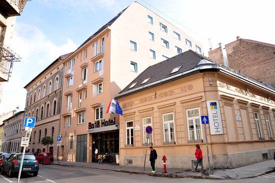 Bo18 Hotel Superior: the hotel