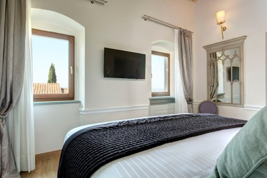 Montespertoli, Italia: Two Bedrooms Suite