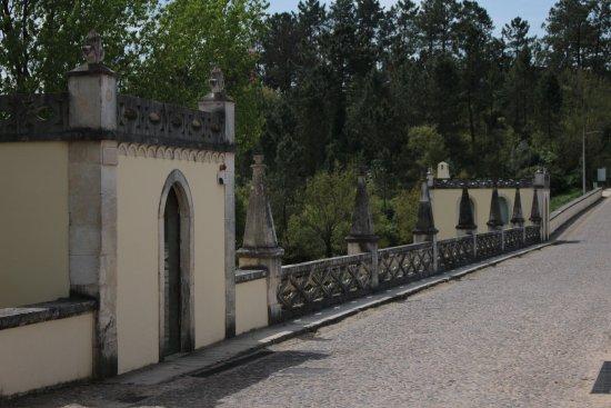 Batalha, Πορτογαλία: Ponte da Boutaca_1