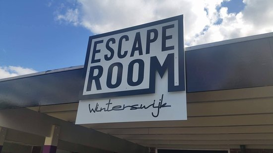Escape Room Winterswijk