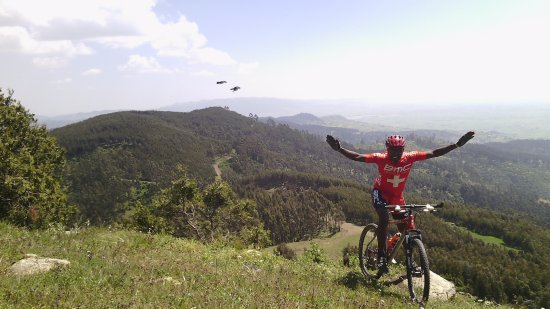 Ethio Cycling Adventures