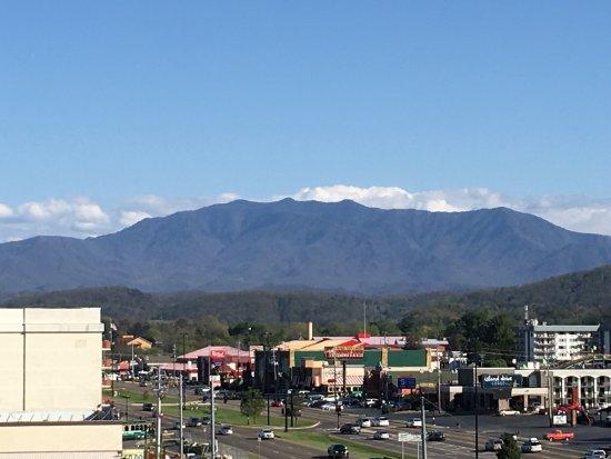 Picture of mountain vista inn suites for Mt vista cabina e motel