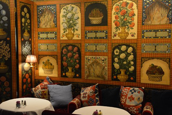 The Carlyle, A Rosewood Hotel : The Gallery