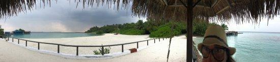 Makunudu Island 사진