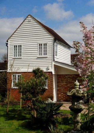 Little Dane Court: Katsura Cottage