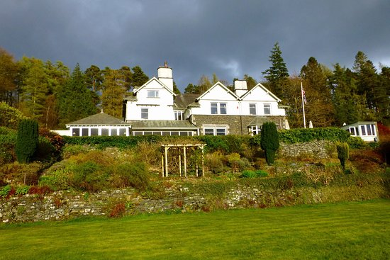 Lindeth Fell Country House: photo0.jpg