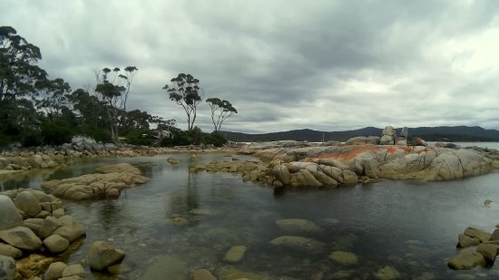 Mount William National Park, Australia: CALM BAY