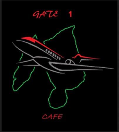 Gate 1 Cafe