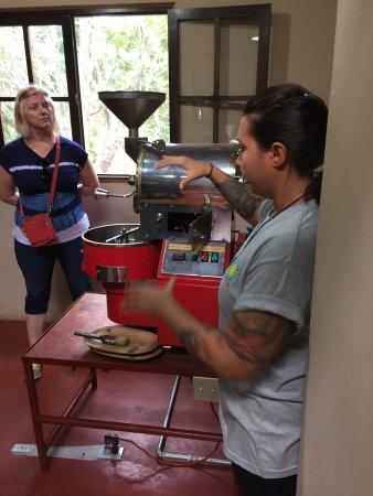 Boquete Coffee Tour: photo2.jpg