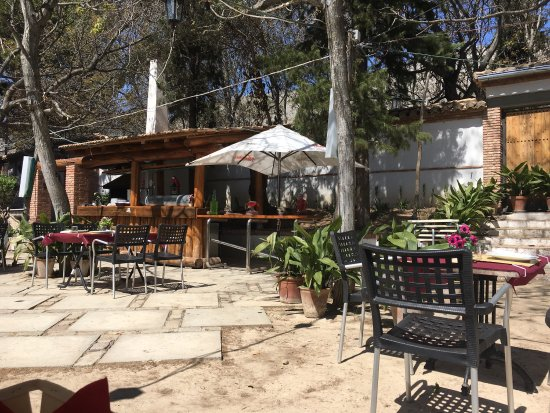 Restaurante asador los jardines de lorca fotograf a de restaurante asador los jardines de lorca - Los jardines de lorca ...