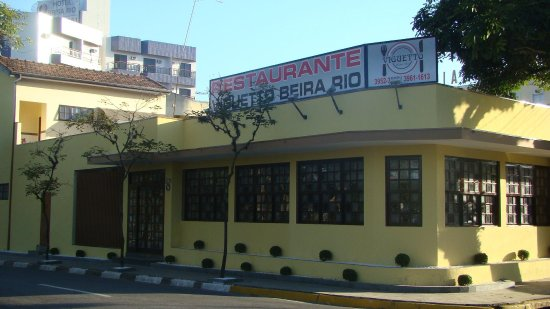 Jacarei: Restaurante Viguetto