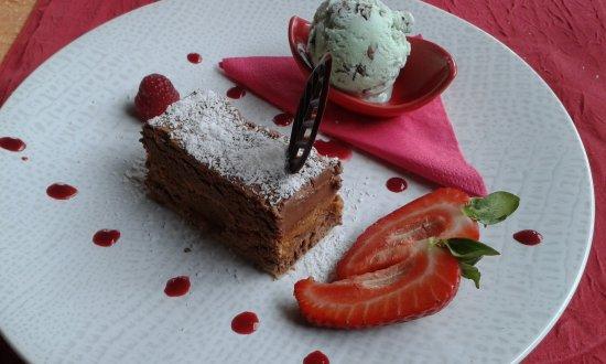 Restaurant Gastronomique Itteville