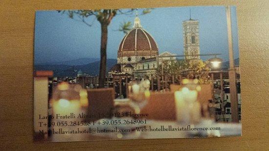 Hotel BellaVista: 20170413_211753_large.jpg
