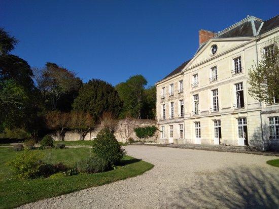 Cande-sur-Beuvron, France: IMG_20170408_182332_large.jpg