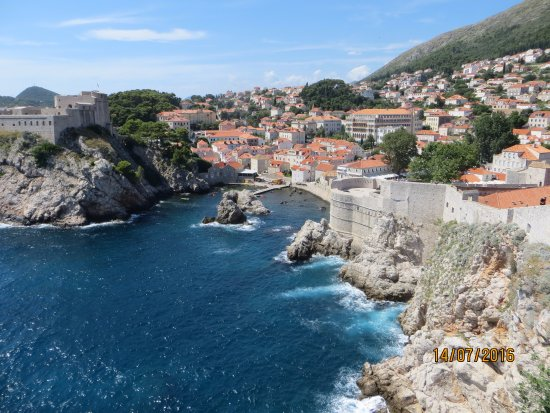 Gric Bed and Breakfast: Dubrovnik