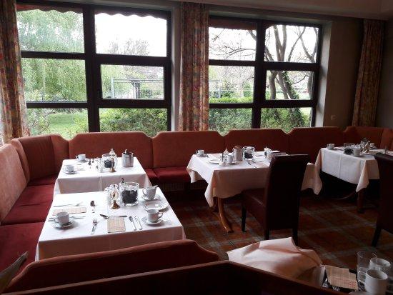 Mercure Hotel Bad Duerkheim an den Salinen: 20170411_084149_large.jpg