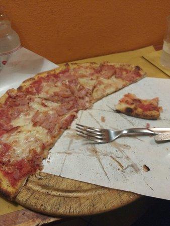 Arcola, Italia: Macchė superlativa...DI PIÙ!