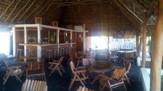 Balgue, Nicaragua: Mi Rinconcito Maderas