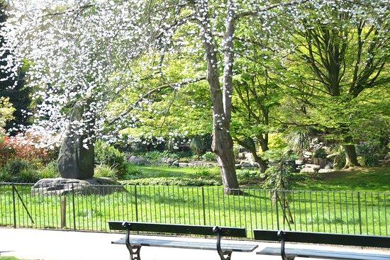 Espace vert picture of hyde park london tripadvisor for Espace vert