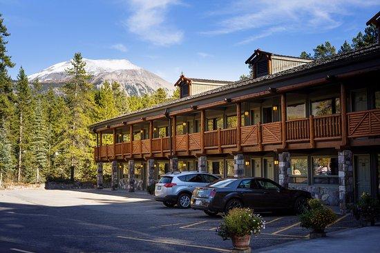 登山家旅館