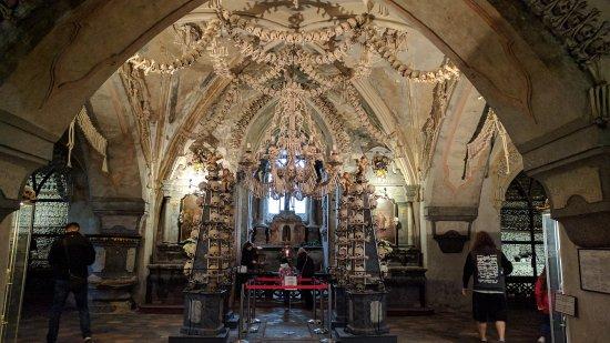 Sedlec Chapel