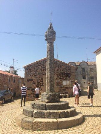 Idanha-a-Nova, Portugal: Idanha-a-Velha