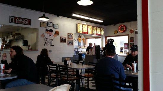 Tumwater, WA: Eagan's