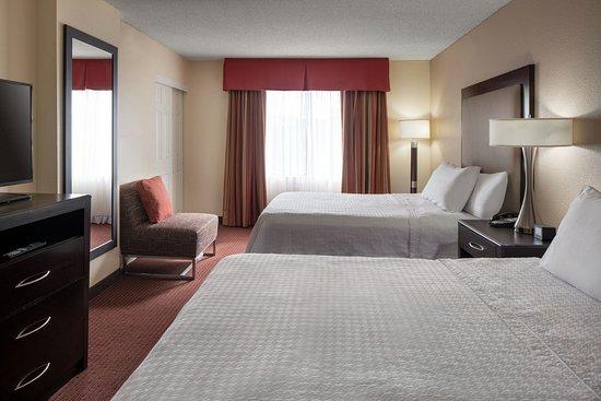 Interior - Picture of Homewood Suites by Hilton Anaheim-Main Gate Area, Garden Grove - Tripadvisor