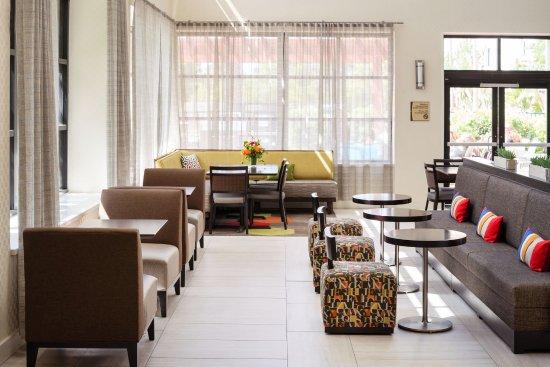 Homewood Suites By Hilton Anaheim Main Gate Area Garden Grove Kalifornien Omd Men Och