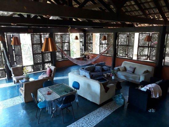 Hotel Fazenda Encantada