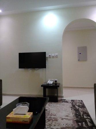 Al Itqan Apart-hotel