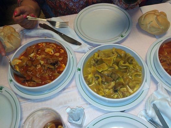imagen Restaurante Siboney en Segovia