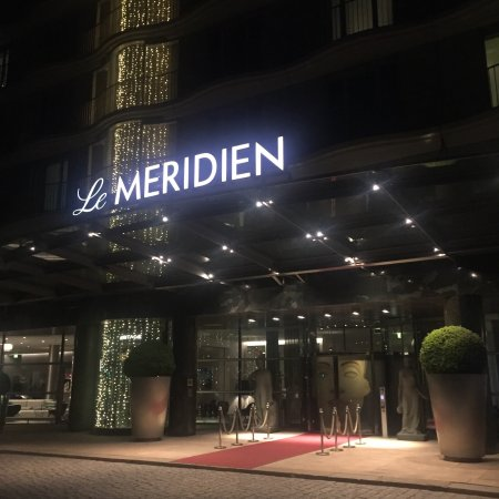 Le Meridien Hamburg: photo0.jpg
