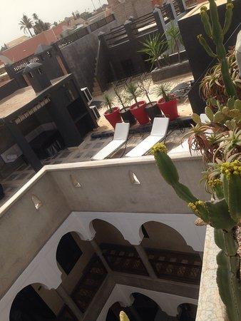 Riad Dar El Masa 이미지