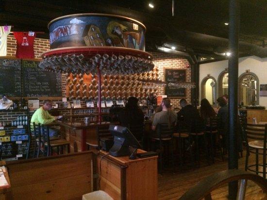 Danville, Pensilvanya: Fabuloso Bar!