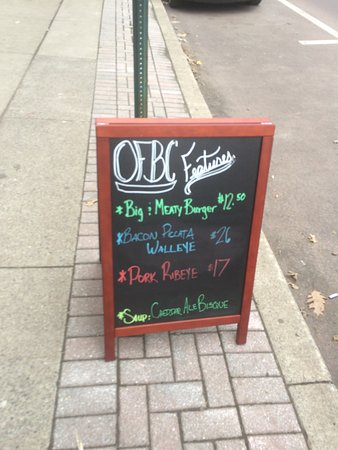 Danville, Pennsylvanie : Nightly Specials