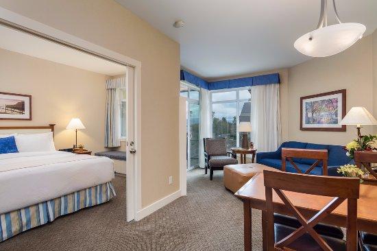 Summerland, Canada: One Bedroom Suite