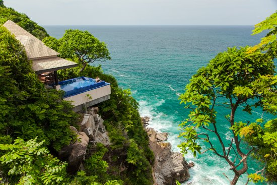 Pictures of Banyan Tree Cabo Marques - Acapulco Photos - Tripadvisor