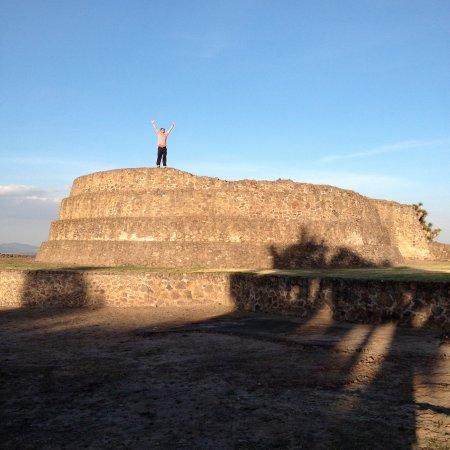 Tlaxcala, Mexico: tecoaque ... lugar de piedras y serpientes o donde se comieron a los dioses