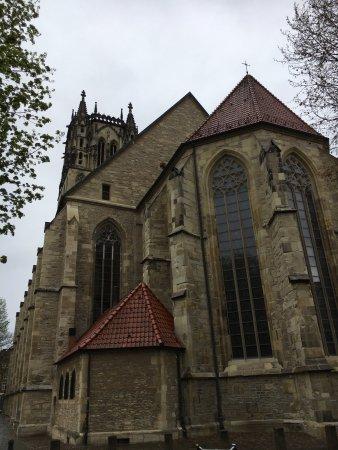 Liebfrauen- oder Uberwasserkirche