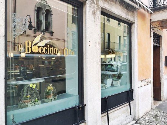 414c94f1e4 Pasticceria Gelateria Il Boccino D'Oro, Montebello Vicentino ...